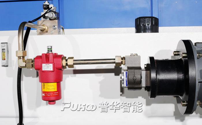 冲压模具对液压折弯机效果起到的作用-青岛普华智能